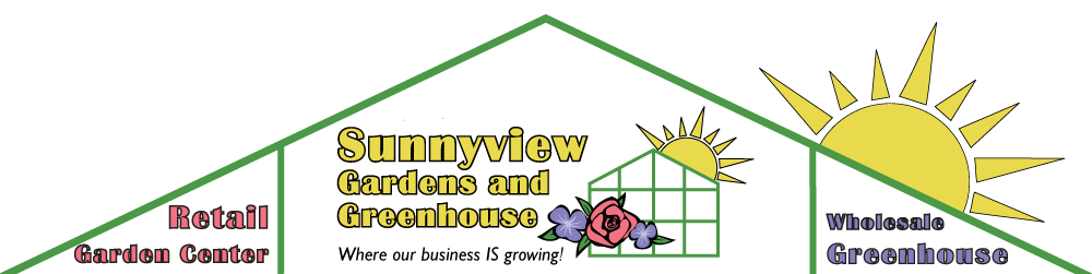 Sunnyview Gardens and Greenhouse of Troy, Missouri